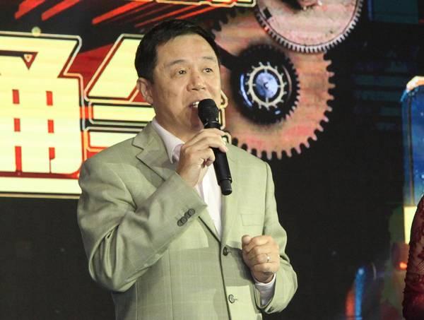 中央电视台综艺频道副总监王进