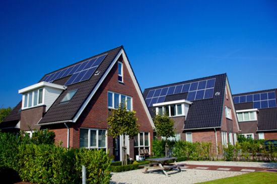 积极发展清洁能源,改变能源结构