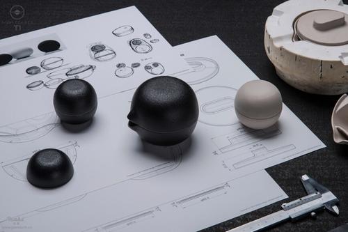 茶具设计图