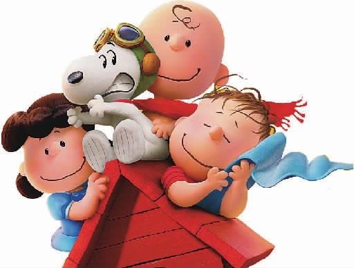 这个诞生65周年的卡通人物被好莱坞著名动画制作团队