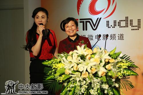 中共文成县委常委、文成县委宣传部长刘金红