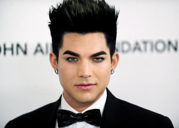 adam lambert feeling good