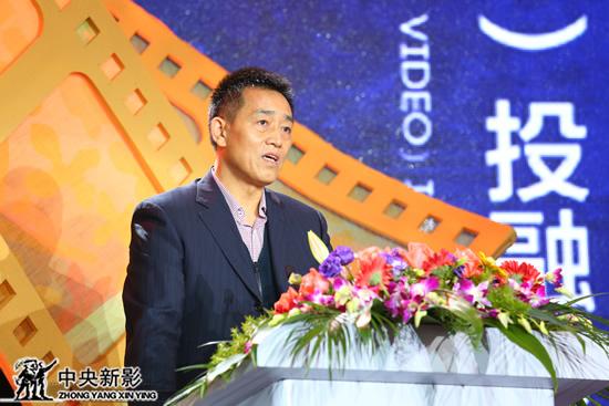 国家发改委投资司互联网金融中心副主任李坚