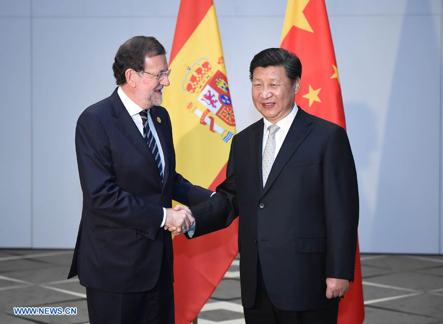 La Chine se félicite de la participation active de l