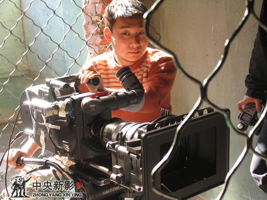 摄影 单雷