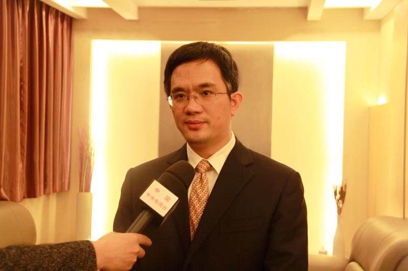 山东金正大生态工程股份有限公司副总裁 罗文胜
