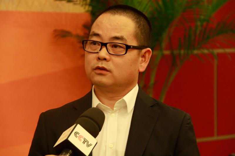 雅堂电商董事长 杨定平