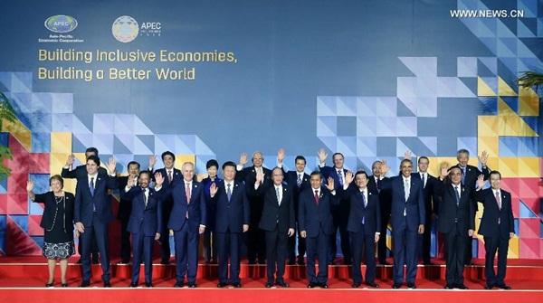 اجتماع القادة الاقتصاديين الثالث والعشرين لمنتدى الأبيك