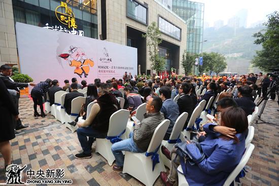 社会各界嘉宾及领导盛装出席开业盛典