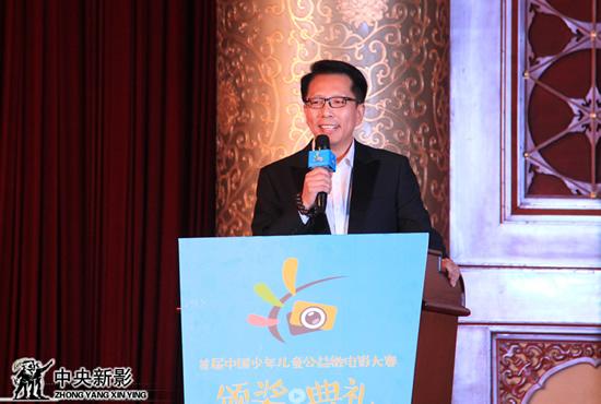 百集精品诗歌文化专题节目《诗意中国》总导演、主持人张宏
