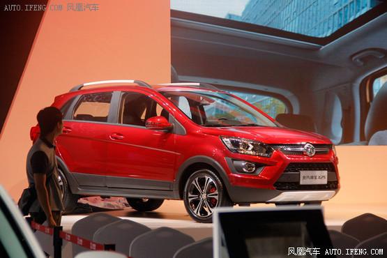 12月将上市新车 奥迪Q7等SUV占半数高清图片