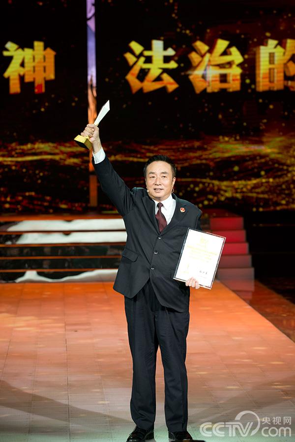 河北省保定市人民检察院副检察长 彭少勇