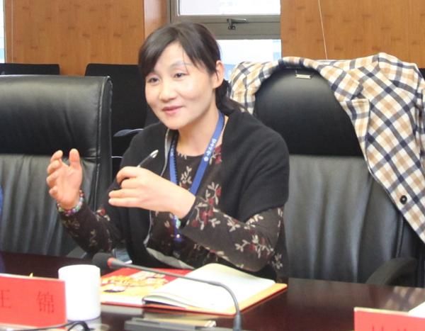 云南白药集团党委书记、副总经理  王锦