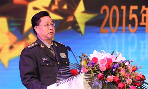 网络军事视频战略合作伙伴建立暨2015年十大国际