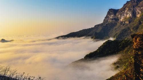 《地理中国》梵净神山(20160120—0121)