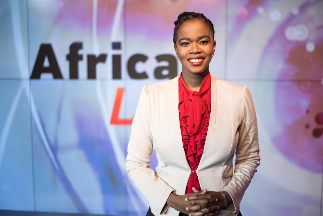 Lindy Mtongana