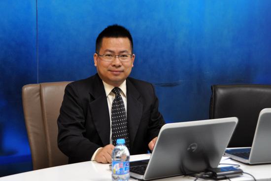 Xi Jinping apporte de la confiance à la région