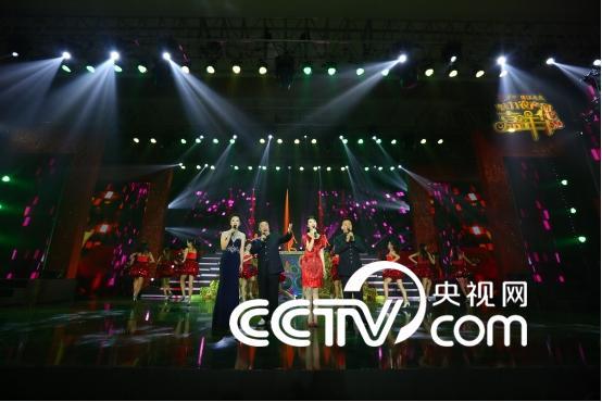 第六届CCTV魅力农产品嘉年华-蒲江之夜春节播出