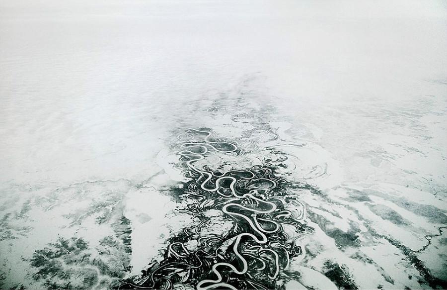 Découvrir la ville la plus septentrionale du monde à – 55℃