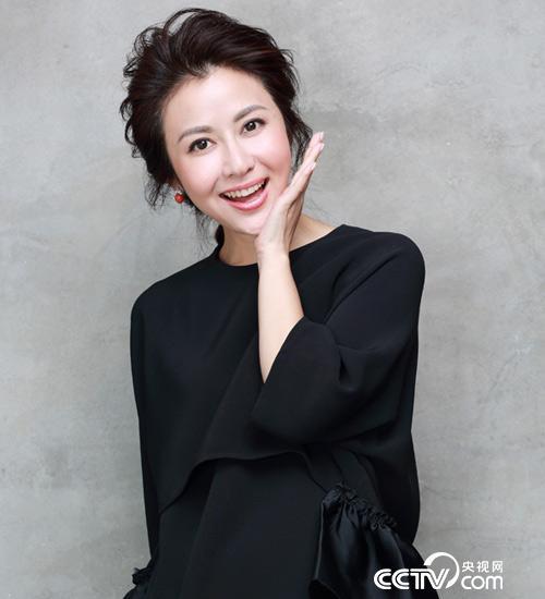 中文国际主持_央视cctv4中文国际频道主持人新春大拜年(第二波)