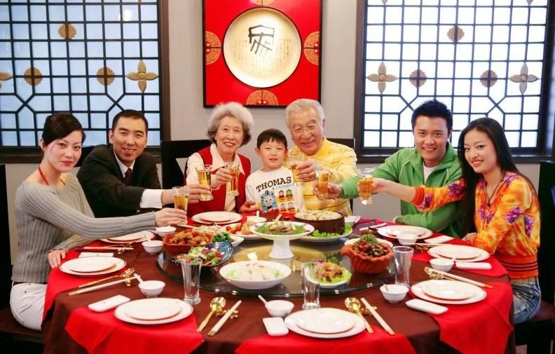 Tradiciones de Año Nuevo Chino