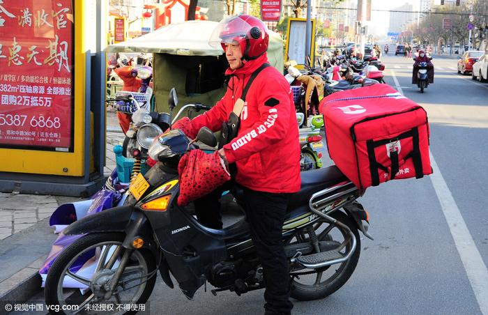 Исход рабочих-мигрантов на новогодние каникулы повлиял на жизнь китайских мегаполисов/CFP