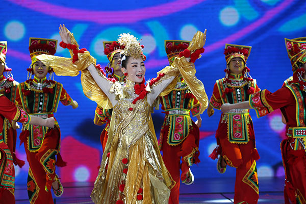 spring festival gala essay The success of china's 2018 spring festival gala highlights sanya as the new go-to destination for holidaymakers.