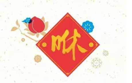 2017央视春晚logo设计