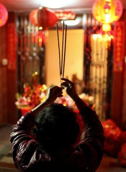 闽南习俗:正月初九敬天公的传说和由来