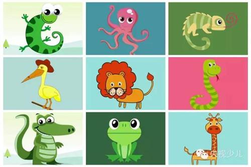 """少儿频道官方微信公众号""""央视少儿"""",在《动物好伙伴》节目播出期间,每天会为小朋友们推送一张动物拼图卡片,小朋友们可以保存拼图中的动物卡片,认识动物。卡片收集五张,就可以上传到""""央视少儿""""微信公众号参与抽奖活动,赢取《动物好伙伴》的精美礼品哦!活动截止到3月13日,小朋友快快行动起来吧! 参与趣味拼图,了解更多节目资讯,请扫描下方二维码,关注""""央视少儿""""。"""
