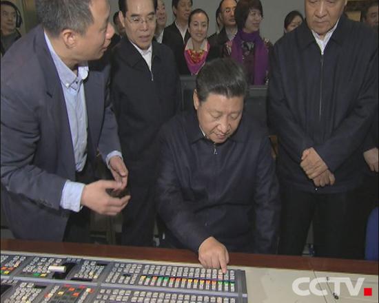 切换电视台_请有关部门管管祁阳县电视台非法切换省电视台