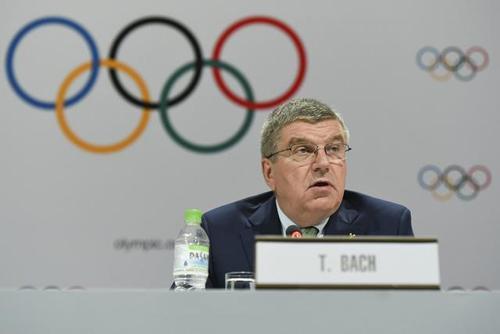 Создана Координационная комиссия зимних Олимпийских игр-2022 в Пекине