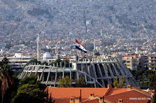 دخل اتفاق وقف إطلاق النار حيز وتوقفت الأعمال العدائية في معظم المناطق في سوريا