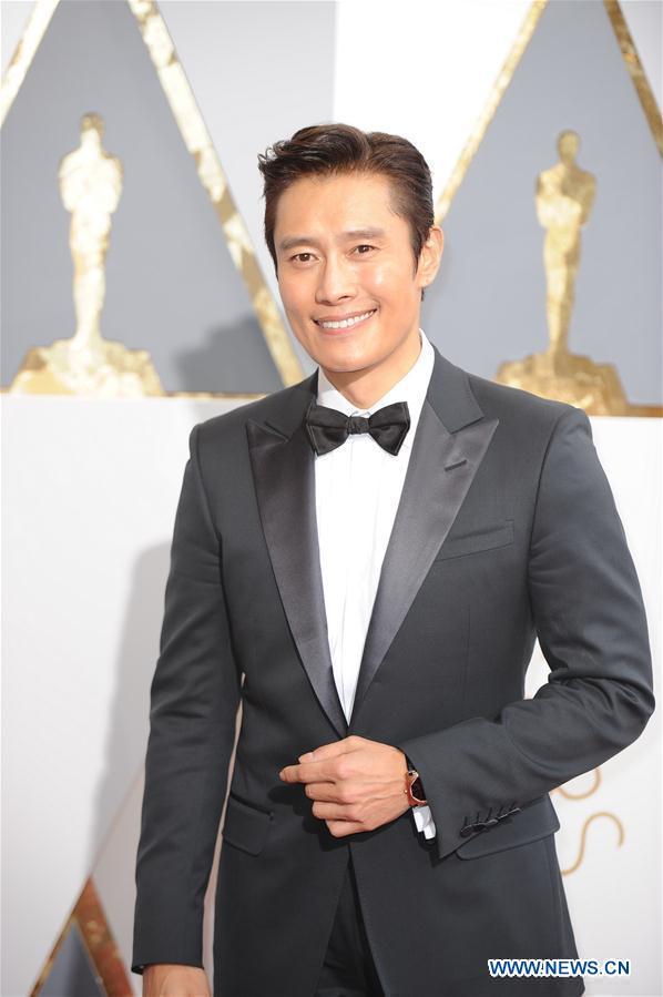 La 88e édition de la cérémonie des Oscars se déroule le 28 février au Théâtre Dolby à Hollywood, en Californie, aux Etats-Unis.