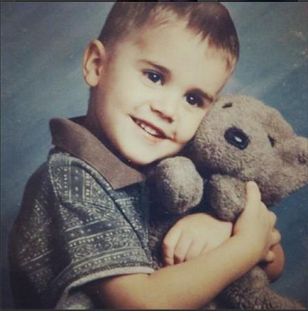 Justin Bieber fête ses 22 ans !