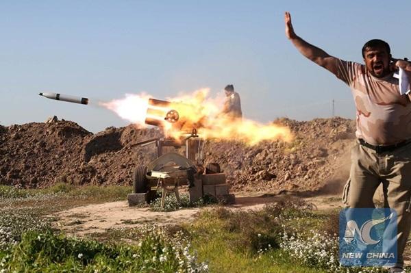 اعلنت بعثة الامم المتحدة بالعراق (يونامي) عن مقتل 670 شخصا واصابة 1290 اخرين بجروح بسبب اعمال العنف