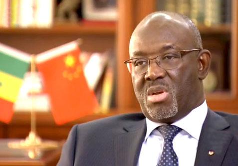 Point de vue de l'ambassadeur du Sénégal e