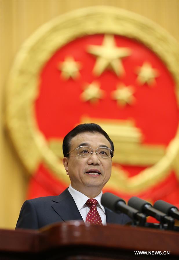 رئيس مجلس الدولة يقدم تقرير عمل الحكومة