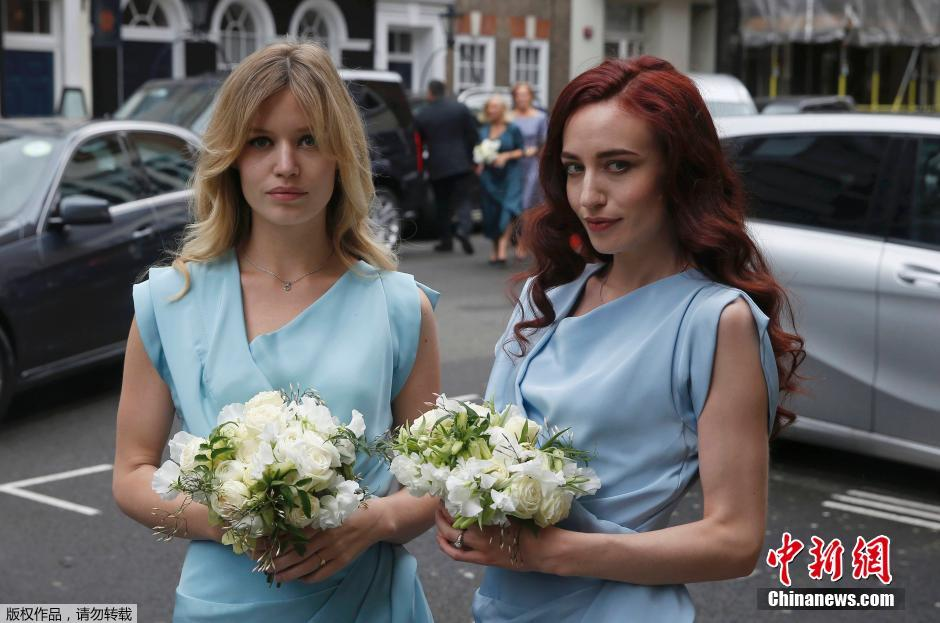 Rupert Murdoch se marie pour la quatrième fois