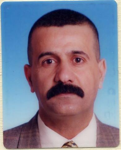 عباس جواد كديمي