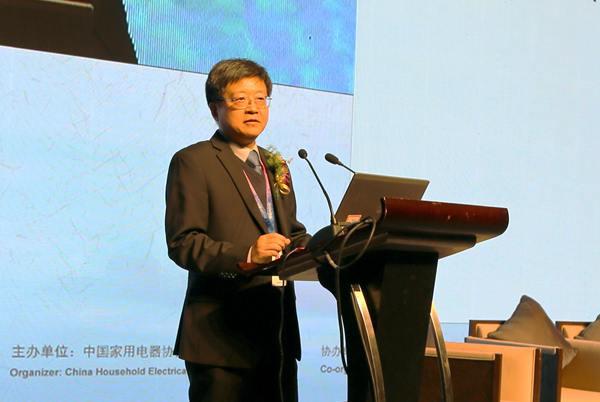 A.O.史密斯集团高级副总裁兼中国公司总裁丁威