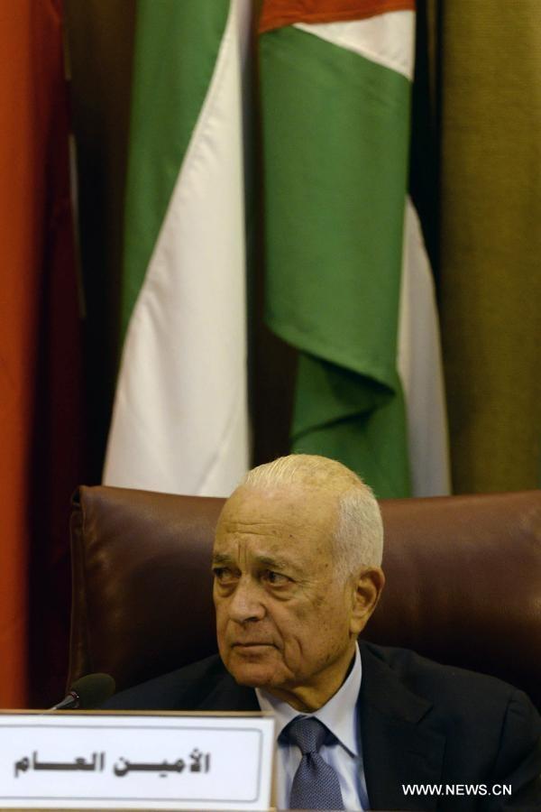 أقر وزراء الخارجية العرب 10 مارس تعيين وزير خارجية مصر الأسبق أحمد أبوالغيط أمينا عاما للجامعة العربية