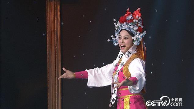 """她,就是被国务院授予 """"人民艺术家""""称号的豫剧大师常香玉."""