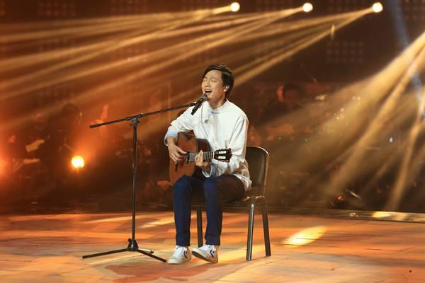 中国好歌曲