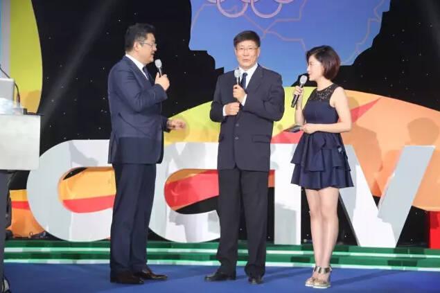 2016年奥运节目广告资源说明会