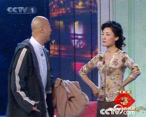 周涛白蛇传剧照