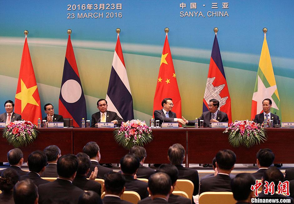 Les dirigeants se rencontrent alors que la Chine s