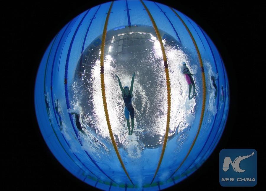"""CHINADA : pas de """"dissimulation"""" dans la lutte contre le dopage"""