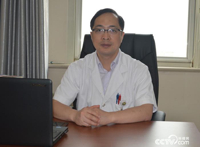 火箭军总医院胃食管反流病科主任 吴继敏