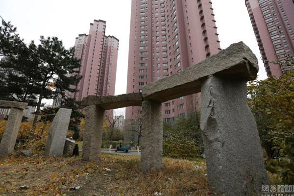 Insolite : les plus célèbres monuments du monde rassemblés dans un quartier de Shenyang